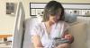 """Sarah Poncio sobre o nascimento do 2º filho: """"Pegou a gente de surpresa"""""""