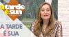 A Tarde é Sua (22/10/18) | Completo
