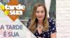 A Tarde é Sua (23/10/18) | Completo