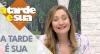 A Tarde é Sua (08/11/18) | Completo