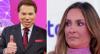 Sonia Abrão diz que Silvio Santos deve se desculpar com Claudia Leitte