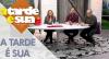 A Tarde é Sua (12/11/18) | Completo