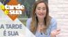 A Tarde é Sua (11/01/19) | Completo