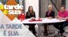 A Tarde é Sua (22/05/19) | Completo