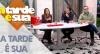 A Tarde é Sua (23/05/19) | Completo