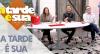 A Tarde é Sua (24/05/19) | Completo