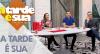 A Tarde é Sua (25/06/19) | Completo