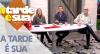 A Tarde é Sua (20/08/19) | Completo