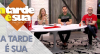 A Tarde é Sua (12/09/19) | Completo