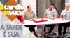 A Tarde é Sua (16/09/19) | Completo