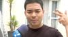 Assaltado à mão armada, Yudi Tamashiro diz que não guarda mágoa do ladrão