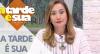 A Tarde é Sua (10/10/19) | Completo