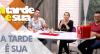 A Tarde é Sua (11/10/19) | Completo