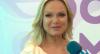 """Eliana sobre fã que tentou invadir emissora: """"Ainda trabalho normalmente"""""""