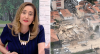 """Sonia Abrão lamenta desabamento de prédio em Fortaleza: """"Parece de papelão"""""""