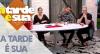 A Tarde é Sua (07/11/19) | Completo
