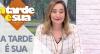 A Tarde é Sua (14/11/19) | Completo