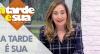 A Tarde é Sua (18/11/19) | Completo
