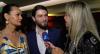 Faa Morena surge com Saulo Meneghetti e responde rumor de namoro
