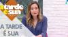 A Tarde é Sua (21/11/19) | Completo