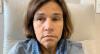 Internada, Claudia Rodrigues segue com dores após medicação dos EUA