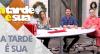 A Tarde é Sua (03/12/19) | Completo