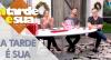 A Tarde é Sua (09/12/19) | Completo