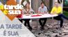 A Tarde é Sua (10/12/19) | Completo