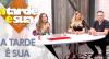 A Tarde é Sua (15/01/20) | Completo