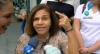 """Claudia Rodrigues recebe alta e agradece fãs: """"Não parem com as orações"""""""