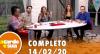 A Tarde é Sua (14/02/20) | Completo