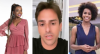 Diretor de TV faz comentários racistas sobre Maju Coutinho e Thelma do BBB