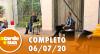 A Tarde é Sua (06/07/20) | Completo