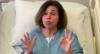 """Internada após acidente, Claudia Rodrigues manda recado: """"Estou ótima"""""""