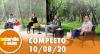 A Tarde é Sua (10/08/20) | Completo