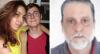 Namorada de Rafael Miguel chora após suposta prisão do pai Paulo Cupertino