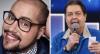 Tiago Abravanel pode substituir Faustão em emissora, diz colunista