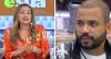 """Sonia Abrão manda recado ao Projota: """"Você nunca chegará aos pés do Chorão"""""""