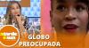 """""""Caíram na real!"""", Sonia Abrão fala sobre esquema de segurança para Conká"""