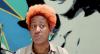 Artista relata drama de quem convive com HIV desde o nascimento