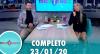 Tricotando (23/01/2020) | Completo