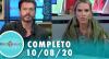 Tricotando (10/08/2020) | Completo