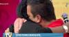 Esposa perdoa marido após ser traída com garçonete