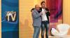 Sidney Oliveira marca presença em edição emocionante do Você na TV