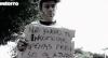 Dudu Camargo vira morador de rua e testa reações a pedido de ajuda