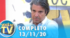 Você na TV (13/11/20) | Completo