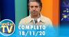 Você na TV (18/11/20) | Completo