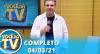Você na TV (04/03/21) | Completo