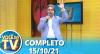 Você na TV (15/10/21) | Completo
