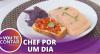 Conheça a receita de salmão ao molho de limão e dill: irresistível!